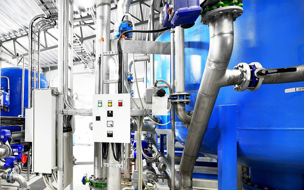 Boiler Temperature Monitoring